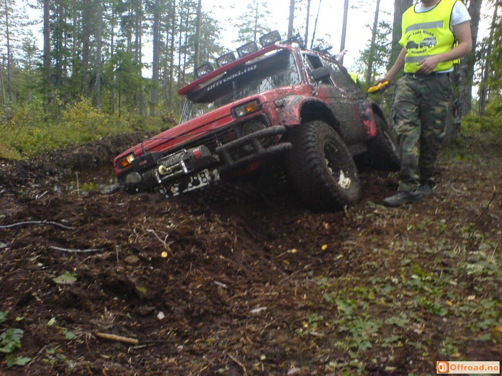 hvor holder folket til? Side 2 Lada Offroad.no Side 2