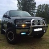 Toyota Land Cruiser 120, 2005, Gjøvik, kr 235000.- - last post by Chevydieselpower