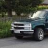 dører til Tahoe 1999 6.5td - last post by dogman